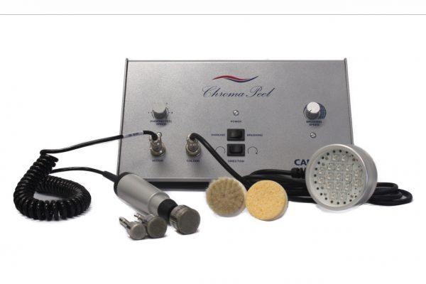 diamond microderm machine