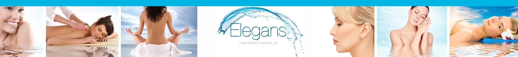 Elegans beauty salon furniture & equipment