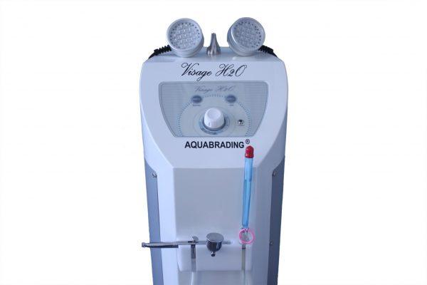 hydro air facial machine