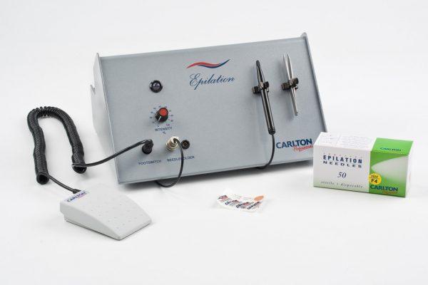 electrolysis & epilation beauty salon machines