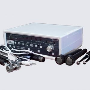 microcurrent lifting beauty machine