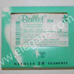 electrolysis needles